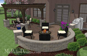 Paver Patio #04-046501-02