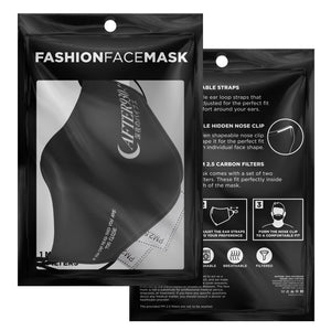 Printed cloth Face Mask