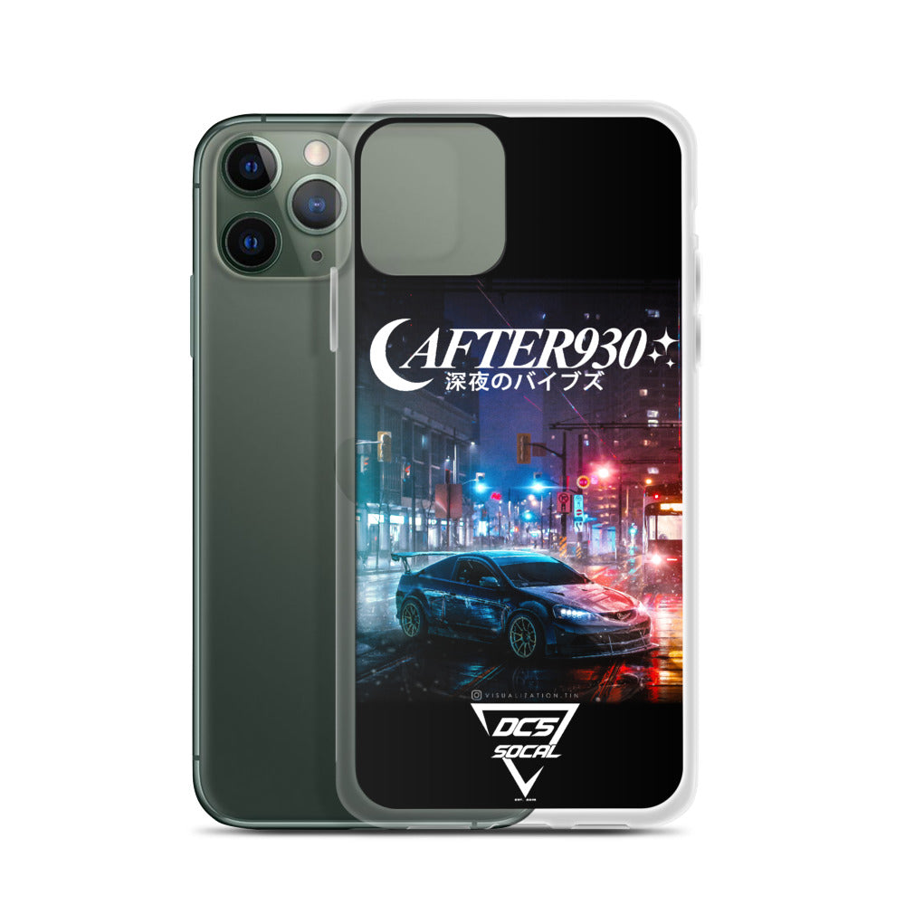 DC5SOCAL X After930 iPhone Case