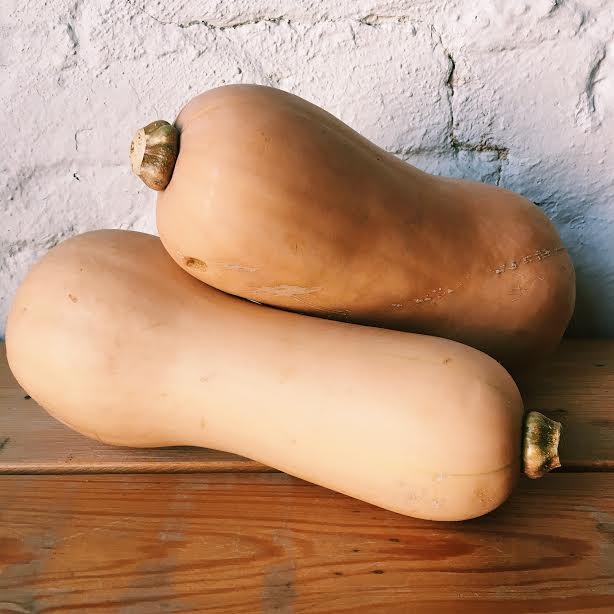 Organic Butternut Squash 3.5lb Average Weight