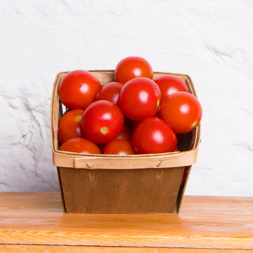 Organic Cherry Tomatoes - 1 Pound - FarmacyNow