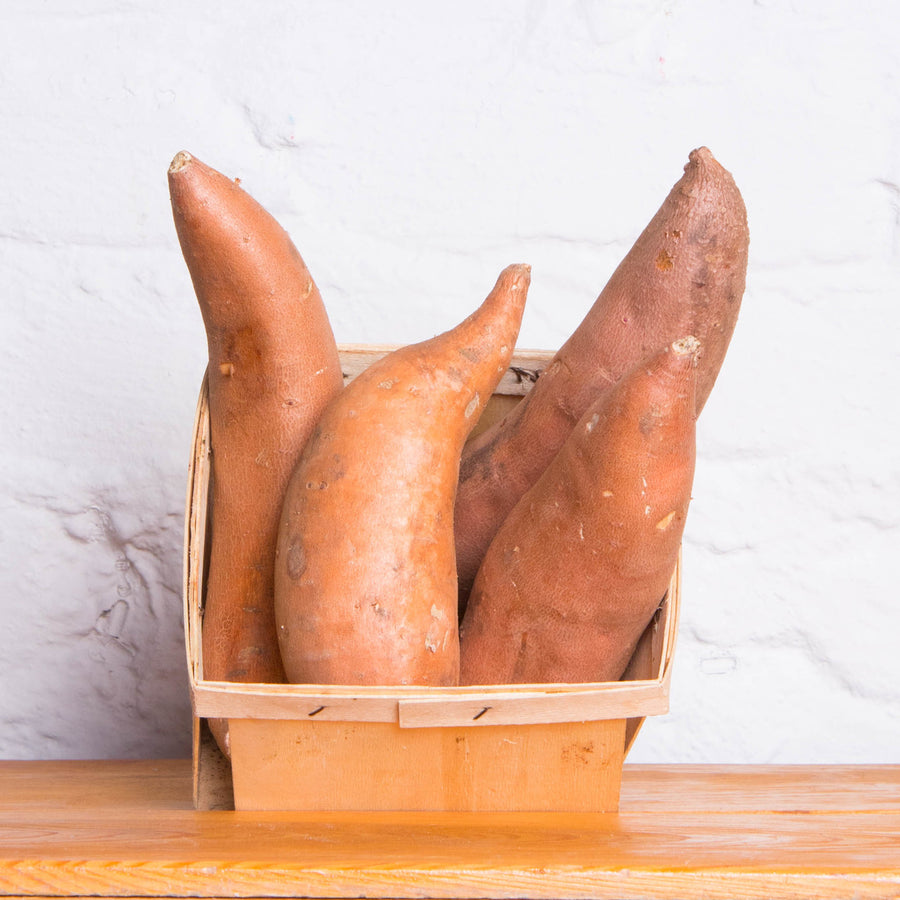 Organic Sweet Potatoes - 1 Pound - FarmacyNow