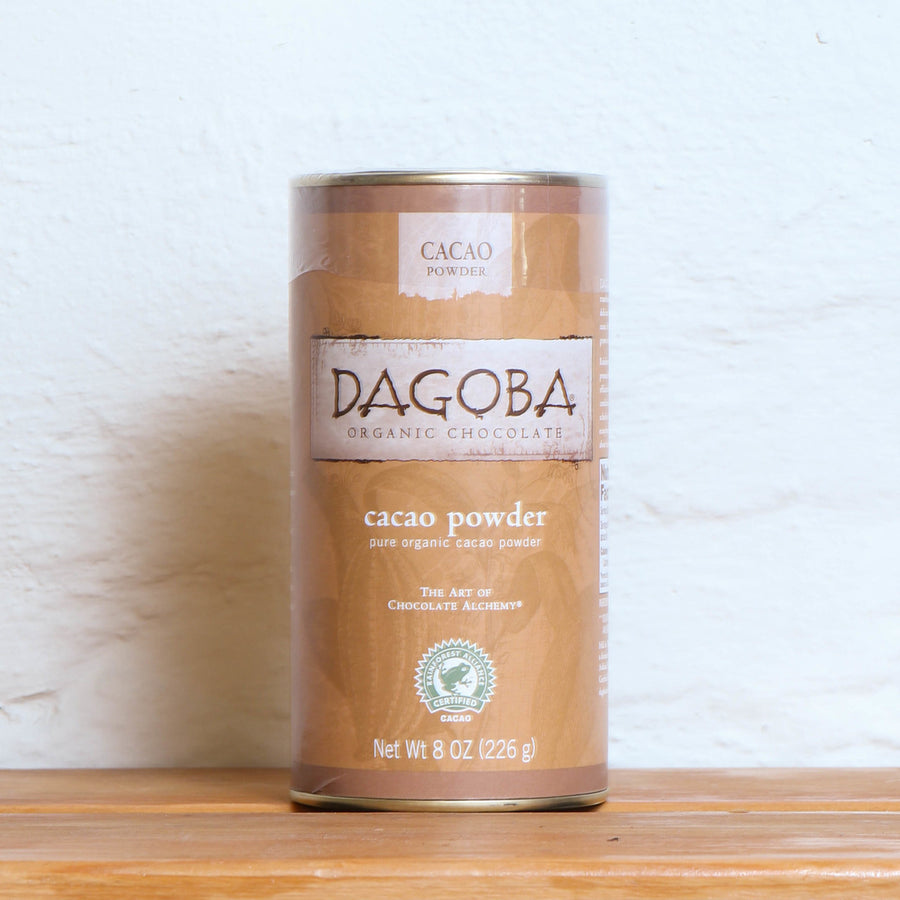 Dagoba Organic Chocolate Cacao Powder