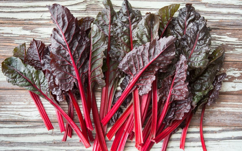Organic Swiss Chard - LOCAL