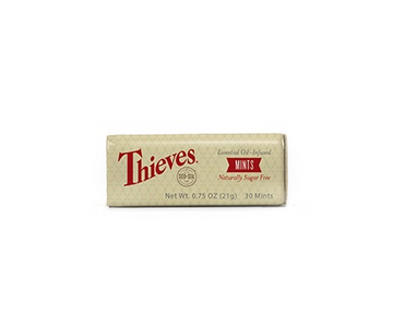 Thieves Mints - .75oz - Young Living