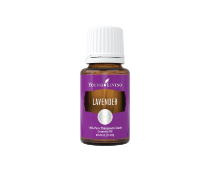 Lavender Essential Oil - 15ml - Young Living