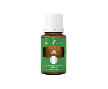 Lime Essential Oil - 15ml - Young Living