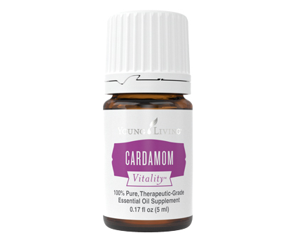Cardamom Vitality Essential Oil - 5ml - Young Living