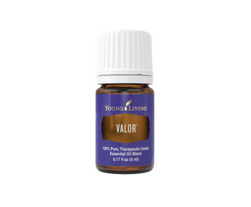 Valor Essential Oil Blend - 5ml - Young Living