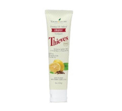 Thieves Aromabright Toothpaste 4oz - Young Living
