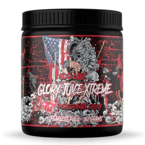 Glory Juice Xtreme | Muscle Players