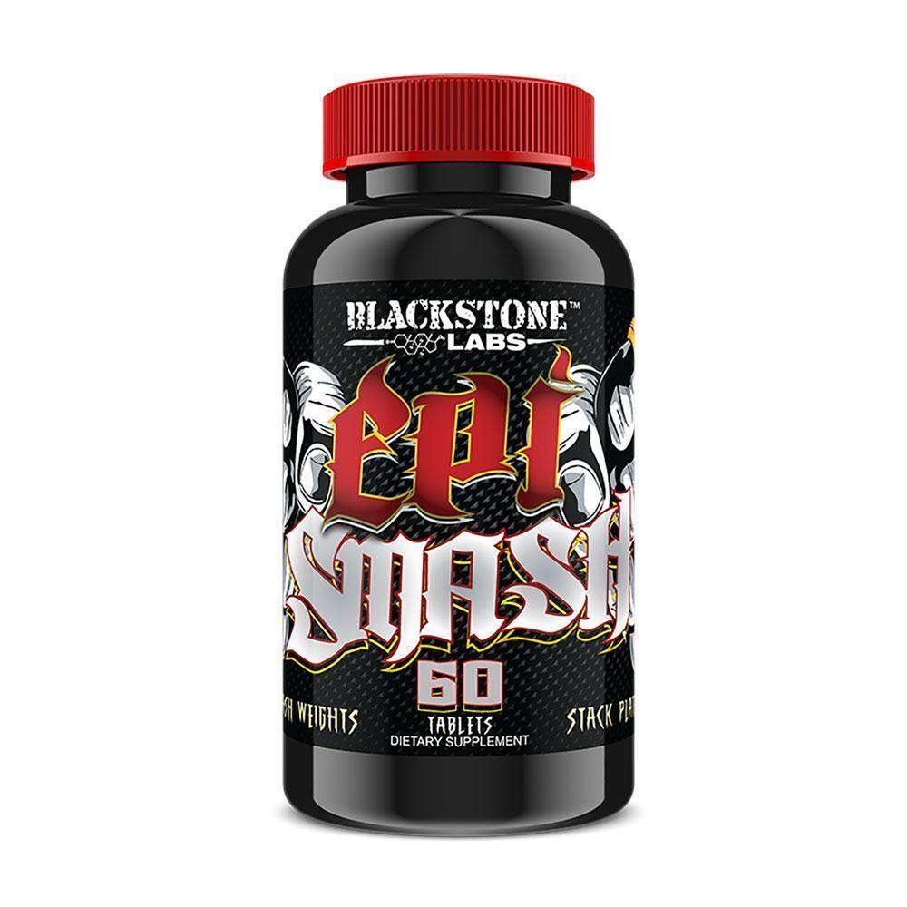 Blackstone Labs Epi Smash | Muscle Players