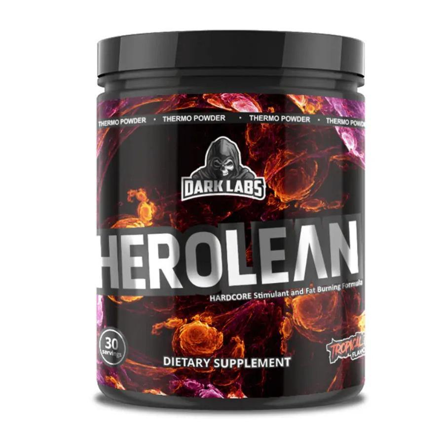 Dark Labs Herolean | Muscle Players