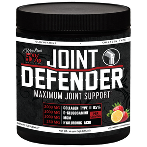 5% Nutrition Joint Defender | Muscle Players