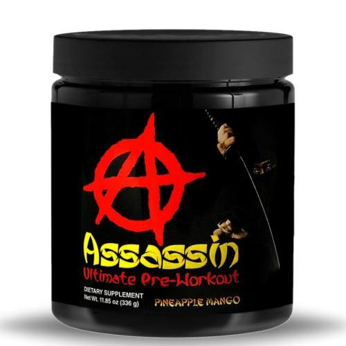 Anarchy Labs Assassin | Muscle Players
