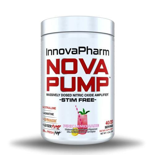 InnovaPharm Nova Pump | Muscle Players