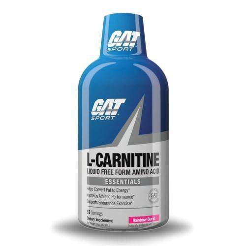 GAT Liquid L-Carnitine | Muscle Players