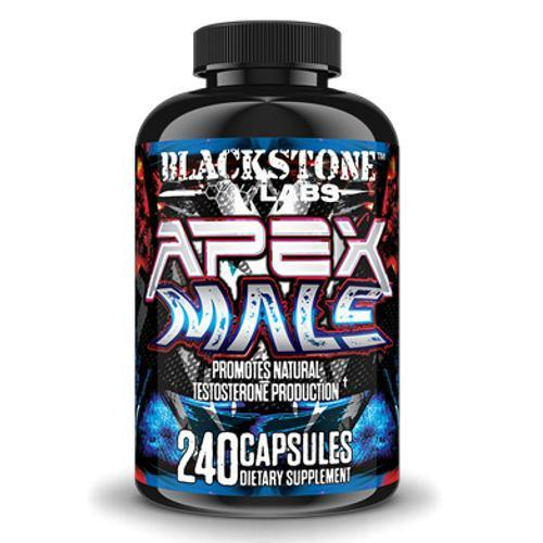 Blackstone Labs Apex Male | Muscle Players