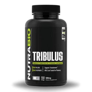 NutraBio Tribulus | Muscle Players