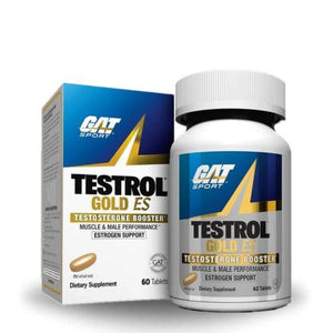 GAT Testrol Gold ES | Muscle Players