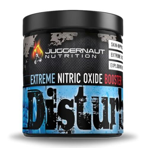 Juggernaut Nutrition Disturb | Muscle Players