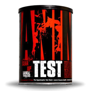 Universal Nutrition Animal Test | Muscle Players