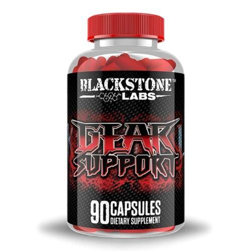 Blackstone Labs Gear Support | Muscle Players