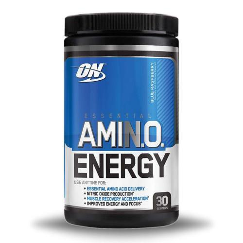 Optimum Nutrition Amino Energy | Muscle Players