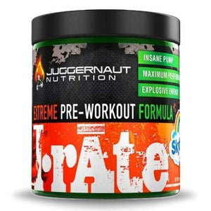 Irate Extreme (Original Formula) | Muscle Players