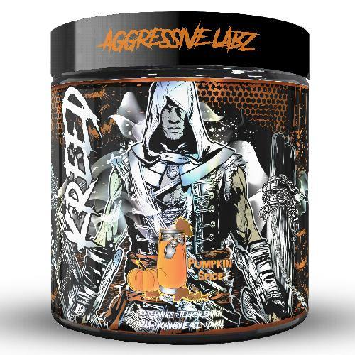 Aggressive Labz Kreed | Muscle Players