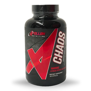 Apollon Nutrition Chaos | Muscle Players
