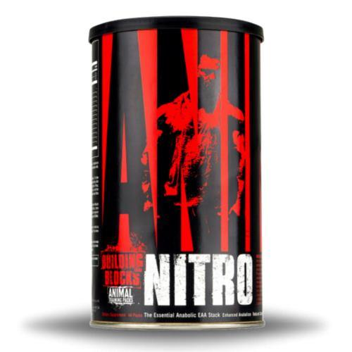 Universal Nutrition Animal Nitro | Muscle Players