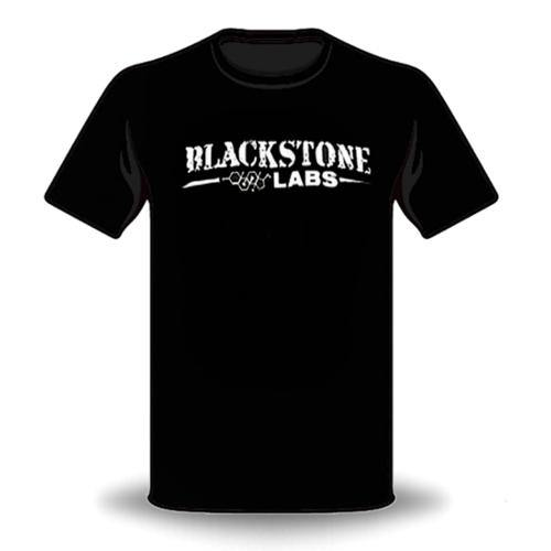 Blackstone Labs T-Shirt | Muscle Players
