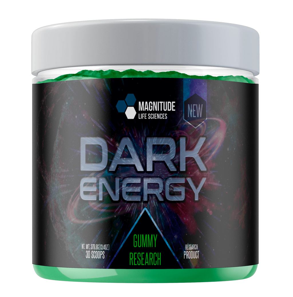 Dark Energy (BUY 1 GET 1 50% OFF) | Muscle Players