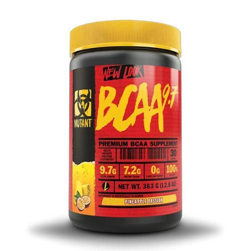 Mutant BCAA 9.7 | Muscle Players
