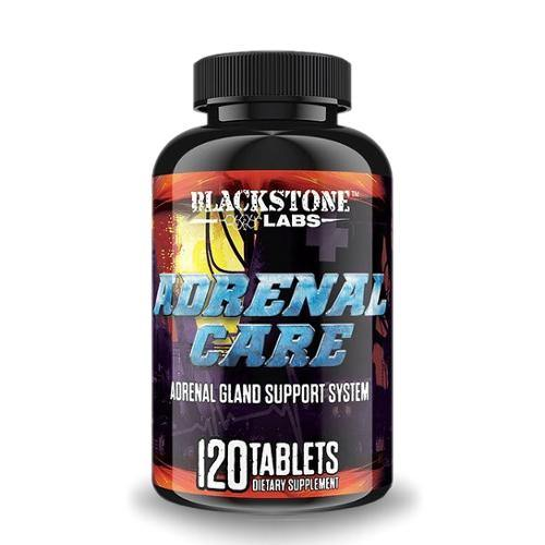 Blackstone Labs Adrenal Care | Muscle Players