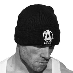 Universal Nutrition Animal Beanie | Muscle Players