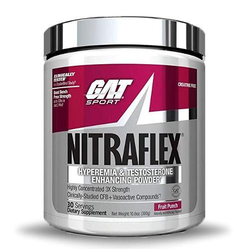 GAT Nitraflex | Muscle Players