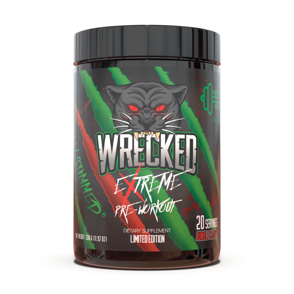 Wrecked Extreme (Review Bros Limited Edition)