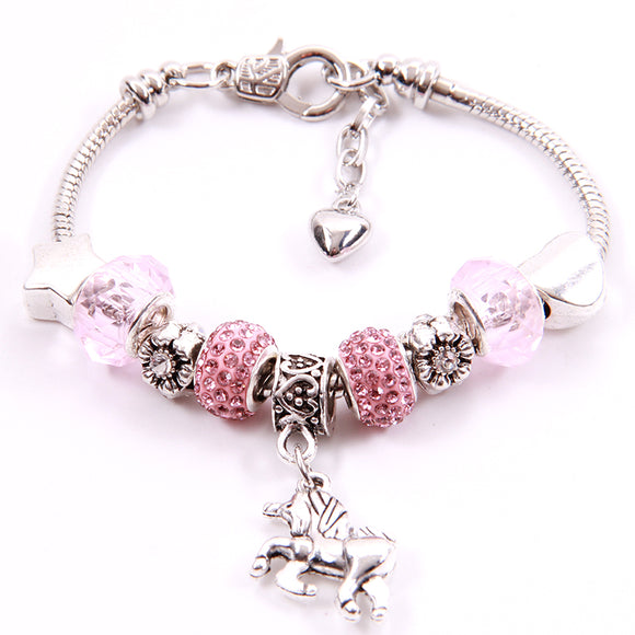 Pandora Charms Bracelet For Women
