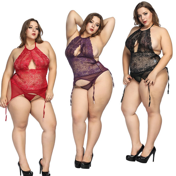 Best Plus Size Lingerie