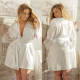 Plus Size Nighty