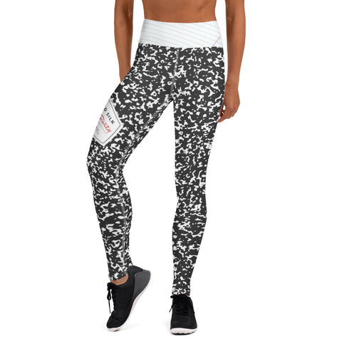 Block Party Full-Length Yoga Leggings