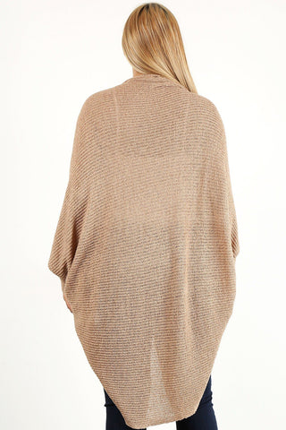 Image of Cocoon Cardigan