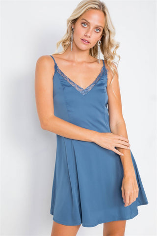 Image of Women's Mini Chic Festival Dress