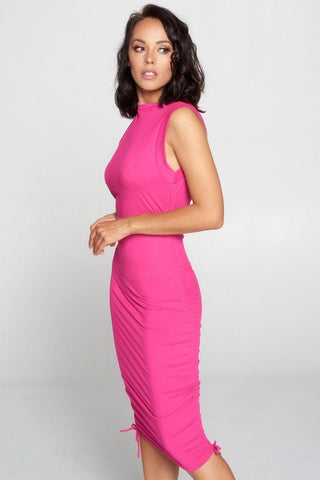 Image of Women's Sleeveless Dress - My Bargain Boutique