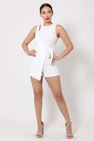 Image of Women's Fashion Romper - My Bargain Boutique
