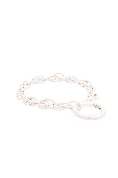 Stylish Chic Modern Chain Bracelet - My Bargain Boutique - Affordable Women's Clothing