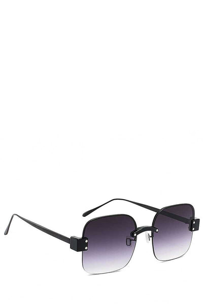 Stylish Shatter Resistant Poly Carbonate Sunglasses - My Bargain Boutique