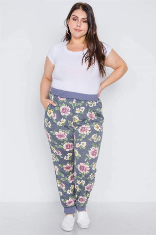 Image of My Bargain Boutique 1XL Joggers Pants